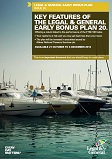 Early Bonus Plan 20