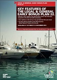 Early Bonus Plan 22 - Option B
