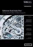 Walker Crips Defensive Dual Index Plan (FTSE & EURO STOXX) Issue 9