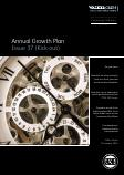 Walker Crips Annual Growth Plan Issue 37 (Kick-out)