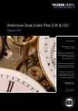 Walker Crips Defensive Dual Index Plan (UK and US) Issue 41