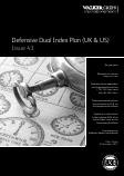 Walker Crips Defensive Dual Index Plan (UK and US) Issue 43