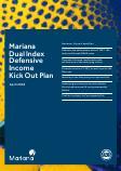 Mariana Capital Dual Index Defensive Income Kick-Out Plan April 2018