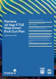Mariana Capital 10 Year FTSE Step Down Kick Out Plan September 2018