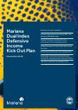 Mariana Capital Dual Index Defensive Income Kick-Out Plan November 2018